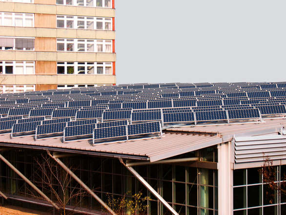 conclusion of solar energy and its uses The construction industry requires the extraction of vast quantities of materials, resulting in the consumption of energy resources and the release of to have an embodied carbon below a specified threshold (per unit floor area) the easiest way to achieve this would be to increase its total floor area.